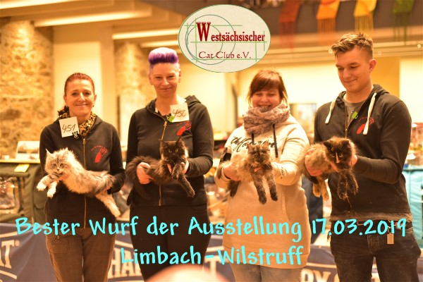 Limbach 2019 - Bester Wurf Sonntag